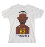Lebron James T-shirt 272688