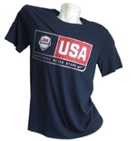 USA Rugby T-shirt 272760