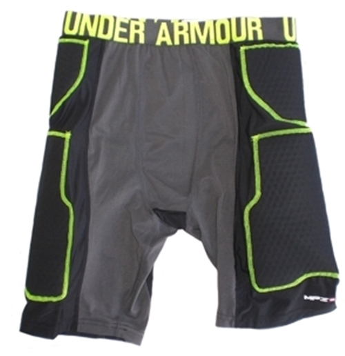Sport Thermal Shorts 272791