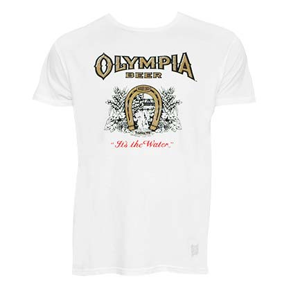 olympia beer online t shirts gadgets and official merchandise. Black Bedroom Furniture Sets. Home Design Ideas