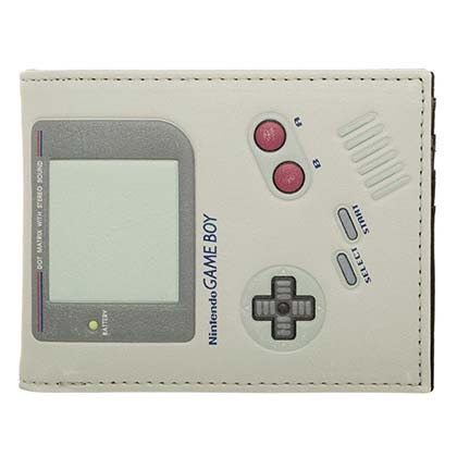 NINTENDO Gameboy Wallet