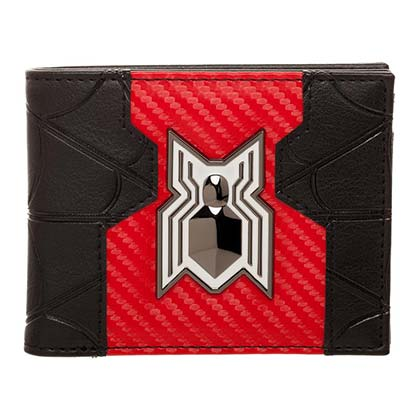 SPIDERMAN Homecoming Bifold Wallet