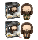 Justice League Movie Vinyl Sugar Dorbz Vinyl Figures Aquaman 8 cm Assortment (6)