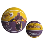 Kobe Bryant Basketball Ball 273061
