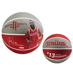 James Harden Basketball Ball 273067