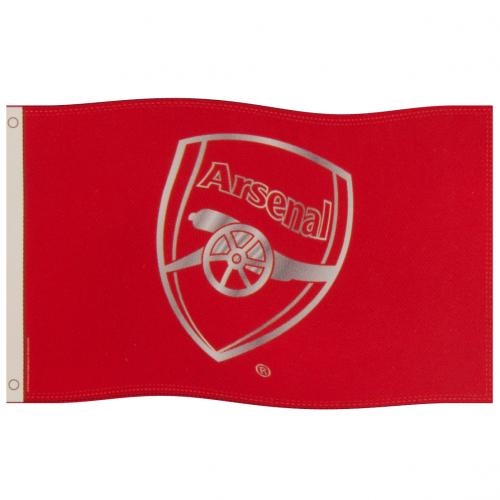 Arsenal F.C. Flag RT