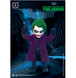 Batman The Dark Knight Hybrid Metal Action Figure The Joker 14 cm