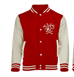 Sleeping With Sirens Jacket Skeleton