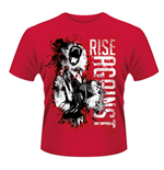 Rise Against T-shirt Untamed