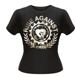 Rise Against T-shirt Gearfist