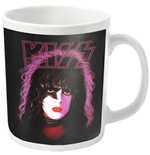 Kiss Mug Paul Stanley