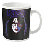 Kiss Mug Ace Frehley (WHITE)