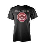 Dream Theater T-shirt Red Logo
