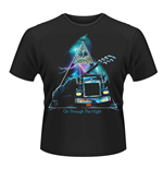 Def Leppard T-shirt On Through The Night