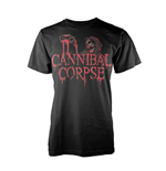Cannibal Corpse T-shirt Acid Blood