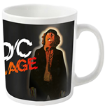 AC/DC Mug Powerage (WHITE)
