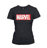 Marvel Comics T-shirt Logo