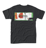 PIXIES, The T-shirt Head Carrier (BLACK)