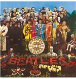 Vynil Beatles (The) - Sgt. Pepper'S Lonely Hearts Club Band (Anniversary Edition) (2 Lp)