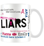 Pretty Little Liars Mug 273663
