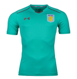 2017-2018 Aston Villa Training Tee (Mosiac)