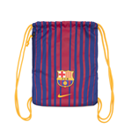 2017-2018 Barcelona Nike Allegiance Gym Sack (Deep Royal)