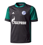 2017-2018 Schalke Adidas Third Shirt (Kids)