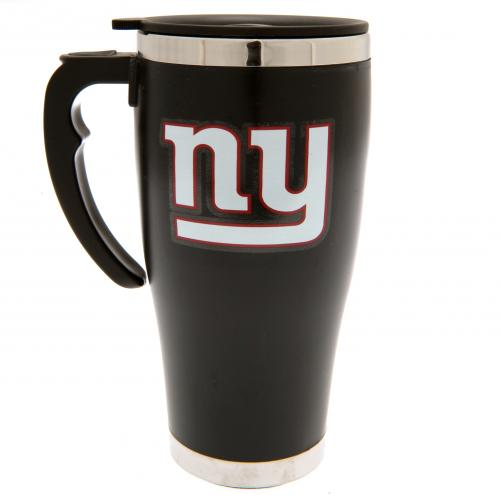New York Giants Executive Travel Mug