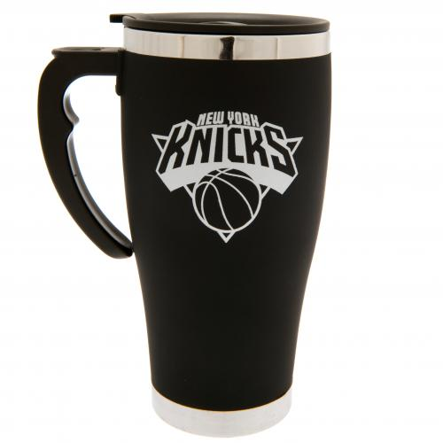 New York Knicks Executive Travel Mug