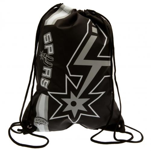 San Antonio Spurs Gym Bag CL