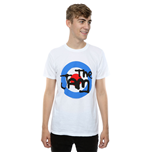 The Jam Men's Tee: Classic Logo