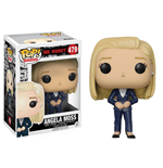 Mr. Robot POP! TV Vinyl Figure Angela Moss 9 cm