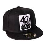 Star Wars Baseball Cap 40th Anniversary