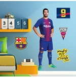 Barcelona Wall Stickers 274251