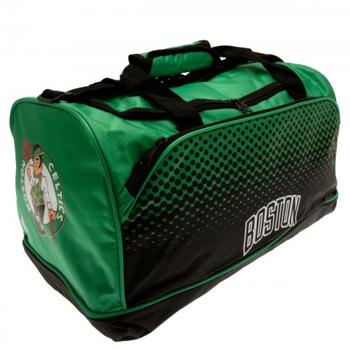 Boston Celtics Holdall