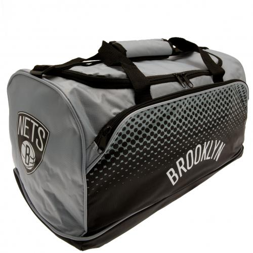 Brooklyn Nets Holdall