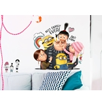 Despicable me - Minions Wall Stickers 274263