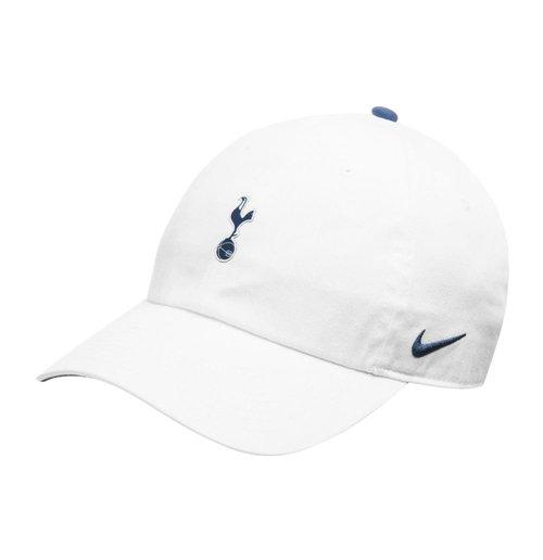 cd2ba6cb779a2 Buy Official 2017-2018 Tottenham Nike H86 Core Capt (White)