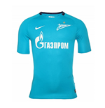 2017-2018 Zenit Home Nike Football Shirt