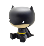 Justice League Chibi Bust Bank Batman 17 cm