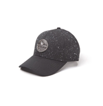Star Wars Baseball Cap Metal Death Star