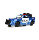 Transformers The Last Knight Diecast Model 1/32 Barricade Police Car