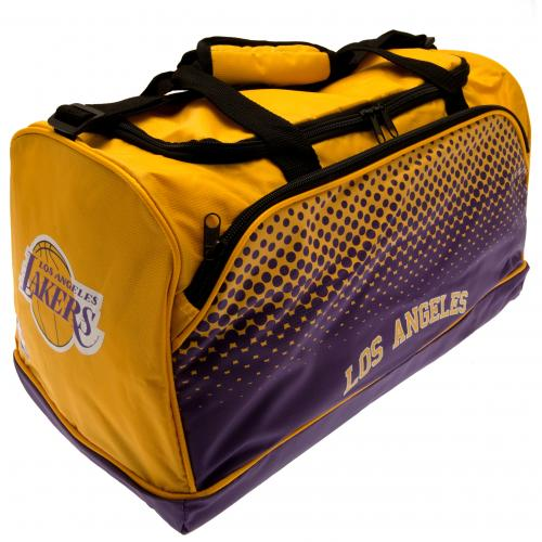 Los Angeles Lakers Holdall