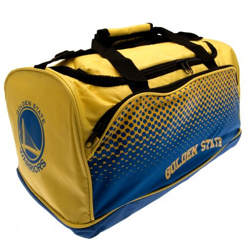 Golden State Warriors Holdall