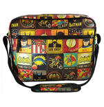 DC Comics Messenger Bag Justice League
