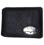 DC Comics Wallet Batman Logo