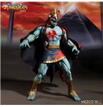 ThunderCats Mega Scale Action Figure Mumm-Ra Glow In The Dark Ver. 36 cm --- DAMAGED PACKAGING