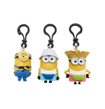 Despicable me - Minions Keychain 274654
