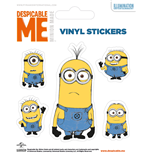 Despicable me - Minions Sticker 274664