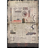 Game of Thrones Poster 274684